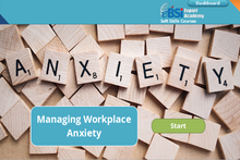Load image into Gallery viewer, Managing Workplace Anxiety - eBSI Export Academy