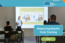 Load image into Gallery viewer, Measuring Results From Training - eBSI Export Academy
