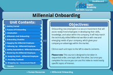 Load image into Gallery viewer, Millennial Onboarding - eBSI Export Academy