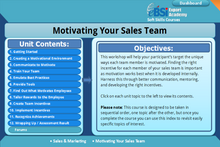 Load image into Gallery viewer, Motivating Your Sales Team - eBSI Export Academy