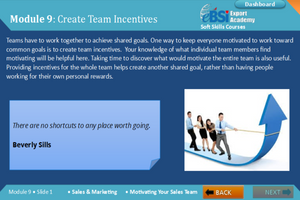 Motivating Your Sales Team - eBSI Export Academy