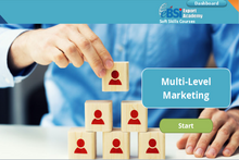 Load image into Gallery viewer, Multi-Level Marketing - eBSI Export Academy