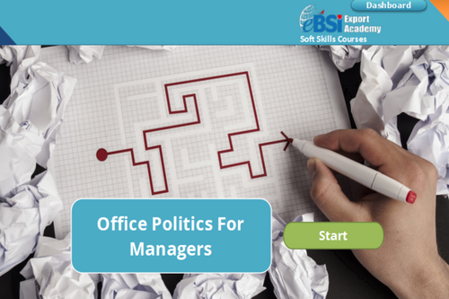 Office Politics For Managers - eBSI Export Academy