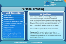 Load image into Gallery viewer, Personal Branding - eBSI Export Academy