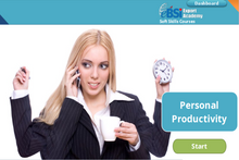 Load image into Gallery viewer, Personal Productivity - eBSI Export Academy