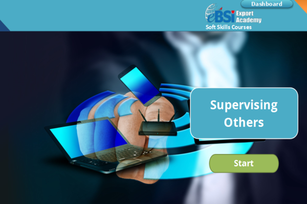 Supervising Others - eBSI Export Academy