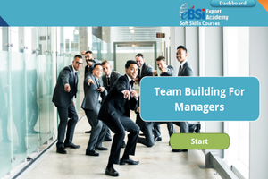 Team Building For Managers - eBSI Export Academy