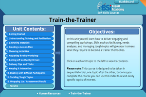 Train-The-Trainer - eBSI Export Academy