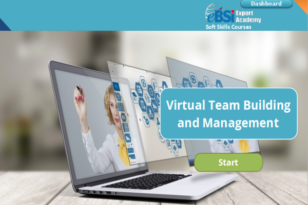 Virtual Team Building And Management - eBSI Export Academy