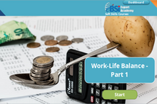 Load image into Gallery viewer, Work-Life Balance - eBSI Export Academy