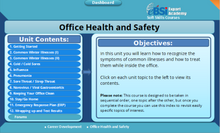 Load image into Gallery viewer, Office Health and Safety - eBSI Export Academy