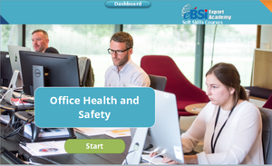 Office Health and Safety - eBSI Export Academy