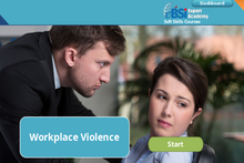 Load image into Gallery viewer, Workplace Violence - eBSI Export Academy