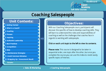 Load image into Gallery viewer, Coaching Salespeople - eBSI Export Academy
