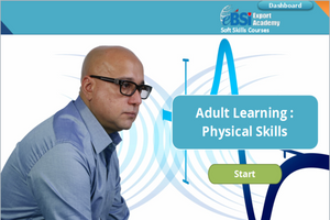 Adult Learning - Physical Skills - eBSI Export Academy