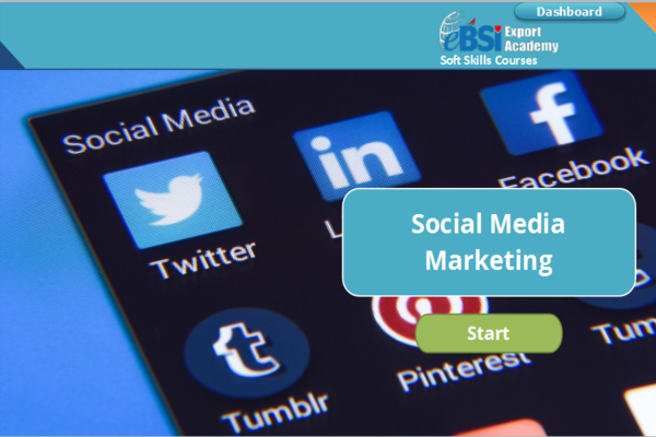 Social Media Marketing - eBSI Export Academy