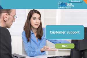 Customer Support - eBSI Export Academy