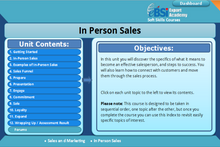 Load image into Gallery viewer, In Person Sales - eBSI Export Academy