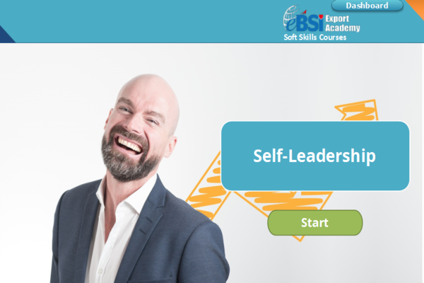 Self-Leadership - eBSI Export Academy