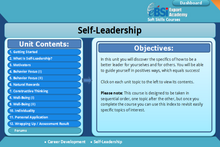 Load image into Gallery viewer, Self-Leadership - eBSI Export Academy