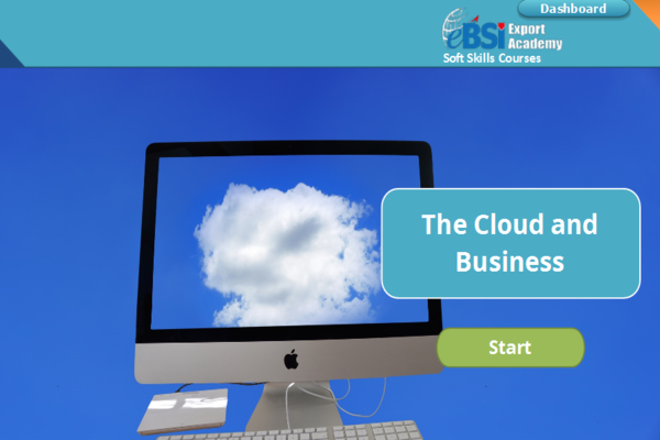 The Cloud in Business