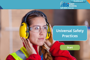 Universal Safety Practices - eBSI Export Academy