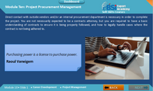Load image into Gallery viewer, Project Management – PMBOK 6th Edition - eBSI Export Academy