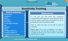 Load image into Gallery viewer, Sensitivity Training - eBSI Export Academy