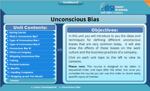 Load image into Gallery viewer, Unconscious Bias - eBSI Export Academy