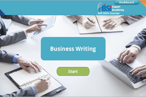 Business Writing - eBSI Export Academy