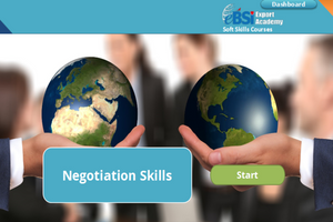 Negotiating Skills - eBSI Export Academy