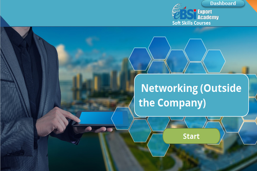 Networking Outside the Company