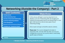 Load image into Gallery viewer, Networking Outside the Company - eBSI Export Academy