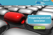 Load image into Gallery viewer, Prospecting and Lead Generation - eBSI Export Academy