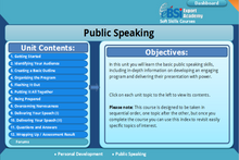 Load image into Gallery viewer, Public Speaking - eBSI Export Academy