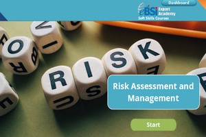 Risk Assessment and Management - eBSI Export Academy