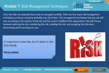 Load image into Gallery viewer, Risk Assessment and Management - eBSI Export Academy
