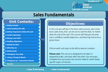 Load image into Gallery viewer, Sales Fundamentals - eBSI Export Academy