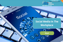 Load image into Gallery viewer, Social Media In The Workplace - eBSI Export Academy