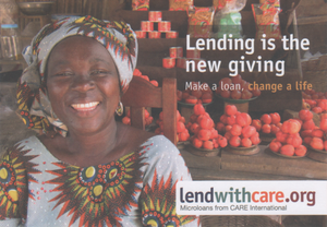 LendWithCare.org Fund