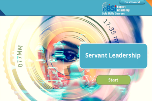Servant Leadership - eBSI Export Academy