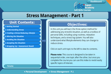 Load image into Gallery viewer, Stress Management - eBSI Export Academy