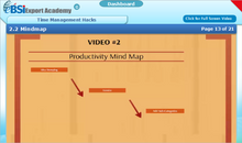 Load image into Gallery viewer, Time Management Hacks - eBSI Export Academy