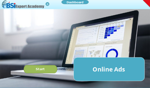 Online Ads Essentials - eBSI Export Academy