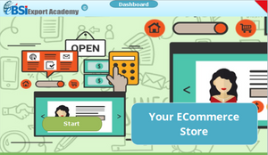 Your ECommerce Store - eBSI Export Academy