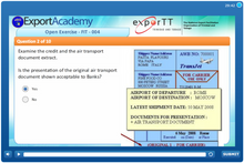 Load image into Gallery viewer, FIT - Finance of International Trade - eBSI Export Academy