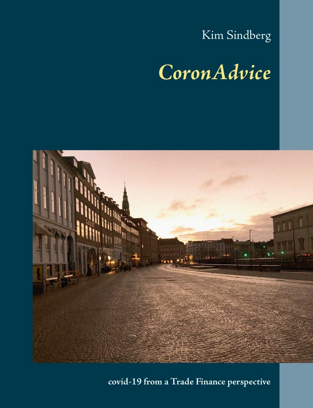 eBook CoronAdvice - Covid-19 from a Trade Finance Perspective - eBSI Export Academy