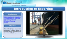Load image into Gallery viewer, EMO - Export Marketing Operations - eBSI Export Academy
