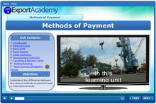 Load image into Gallery viewer, Introduction to International Trade Payments - eBSI Export Academy