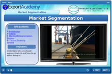 Load image into Gallery viewer, Segmentation - eBSI Export Academy